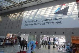 Im Terminal