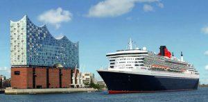 In Hamburg ein gern gesehener Gast