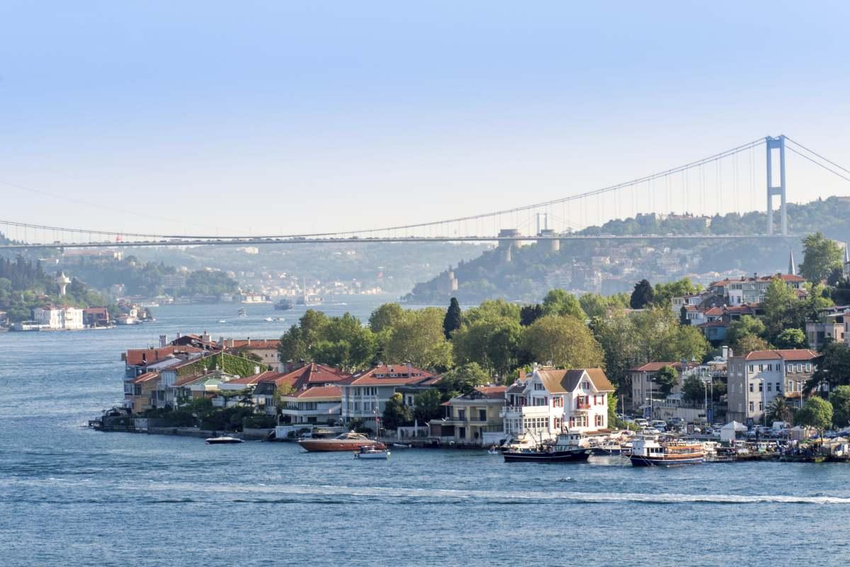 Istanbul Landausflüge