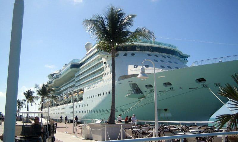 Landausflüge in Key West auf eigene Faust