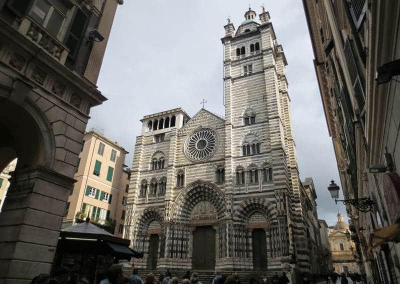 Kathedrale San Lorenzo