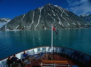 Spitzbergen auf eigene Faust
