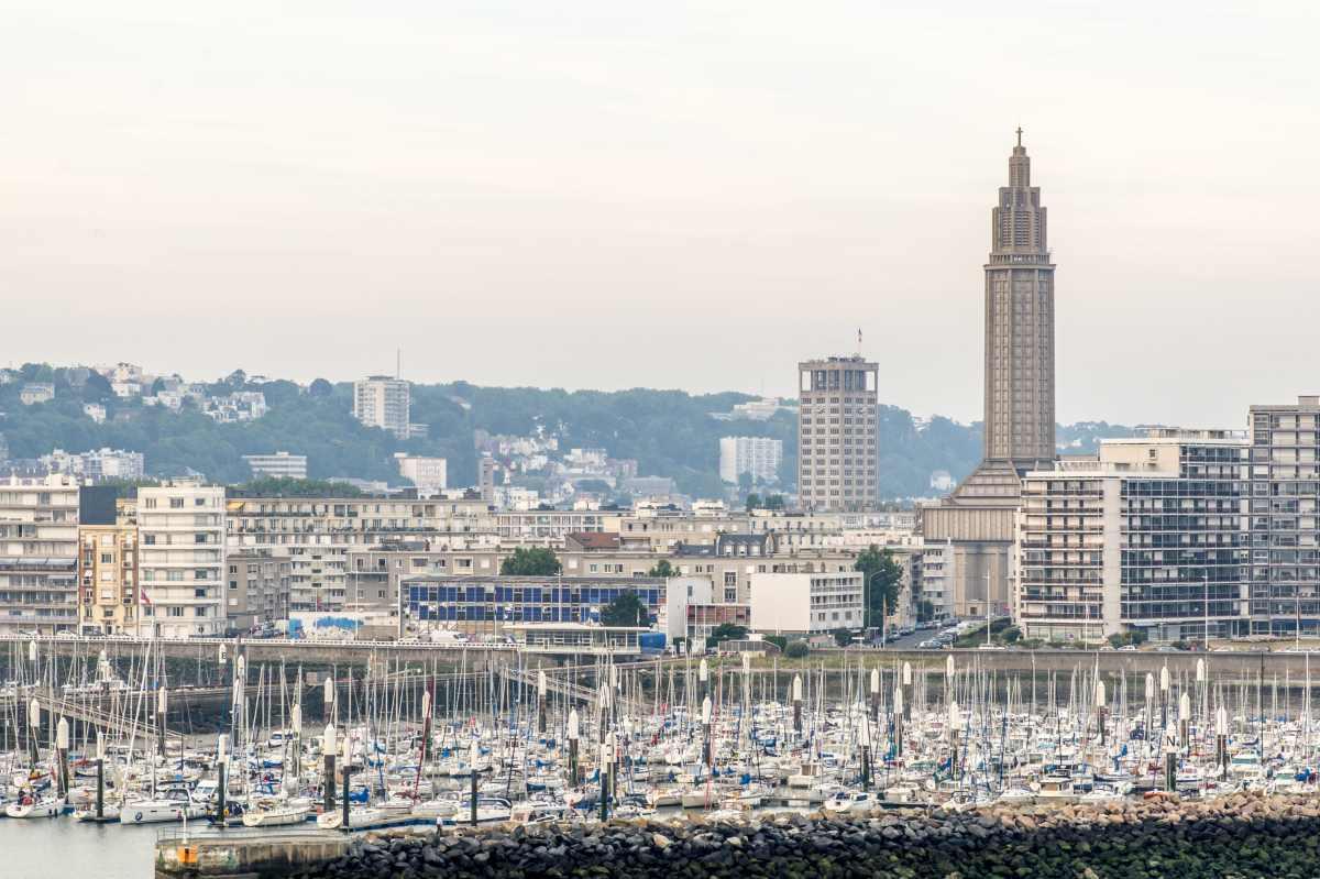 Le Havre Landausflüge