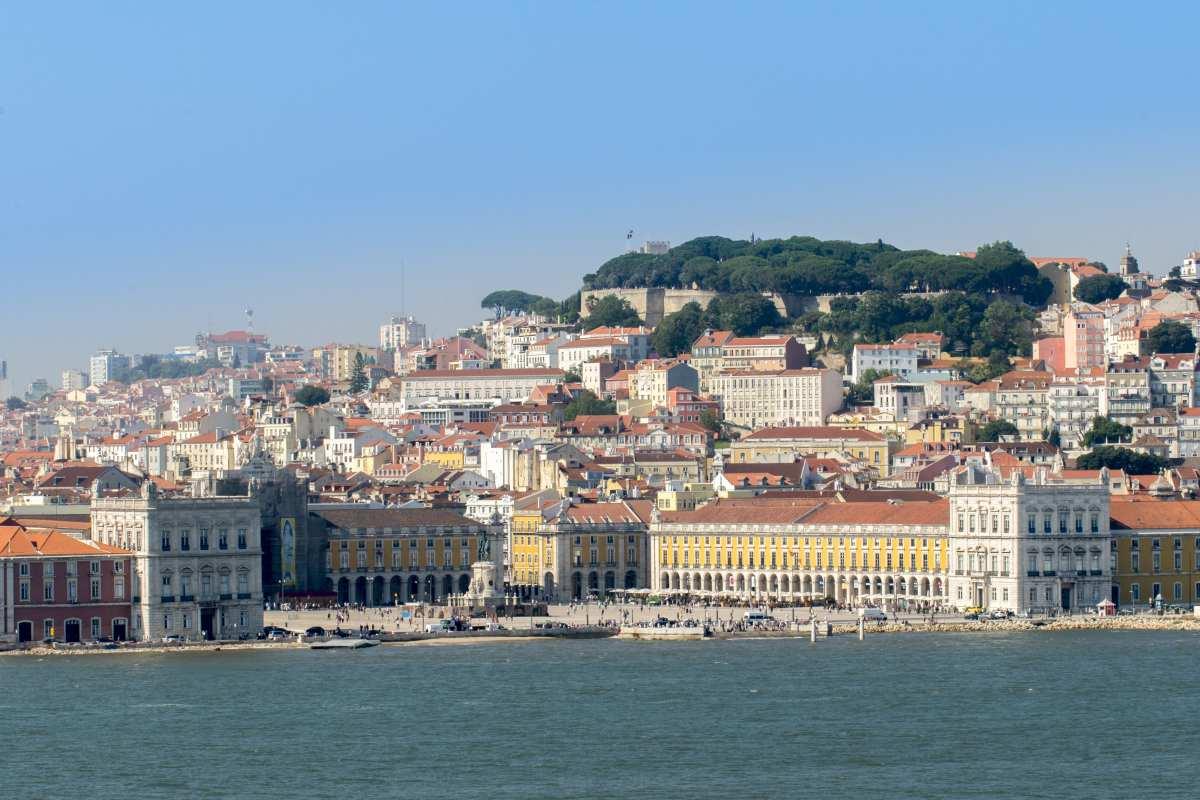 Lissabon Landausflüge