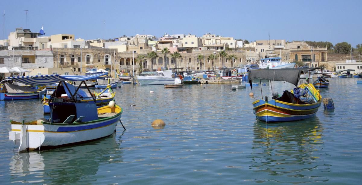 Malta Landausflüge