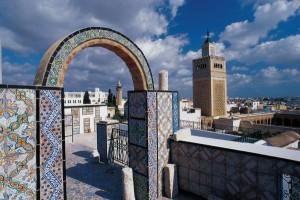 Tunis auf eigene Faust