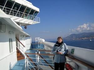 Mittelmeer Kreuzfahrt im Januar