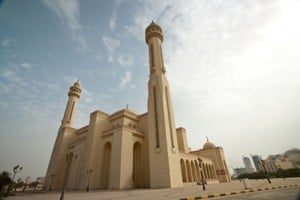 Al Fateh Moschee