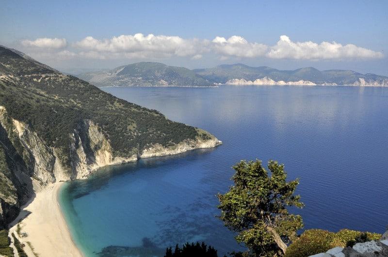 Landausflüge in Argostoli auf eigene Faust