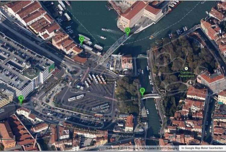 Venedig auf eigene Faust entdecken