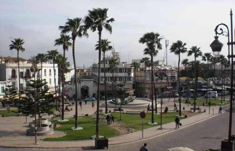 Landausflüge in Tanger auf eigene Faust