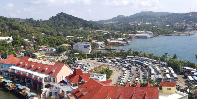 Port of Roatan Town Center