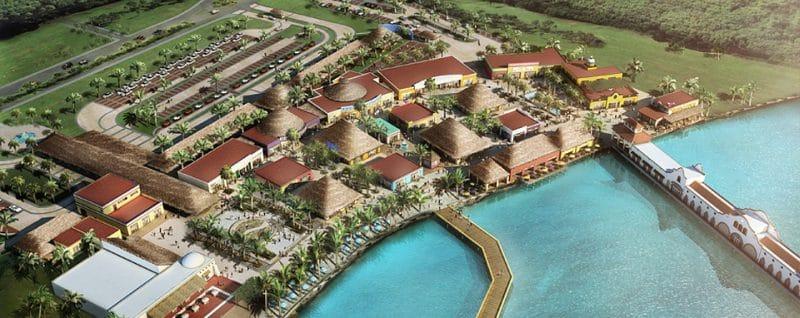 Puerta Maya Cruise Center