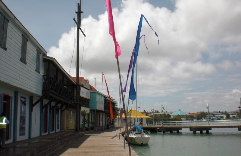 Redcliffe Quay