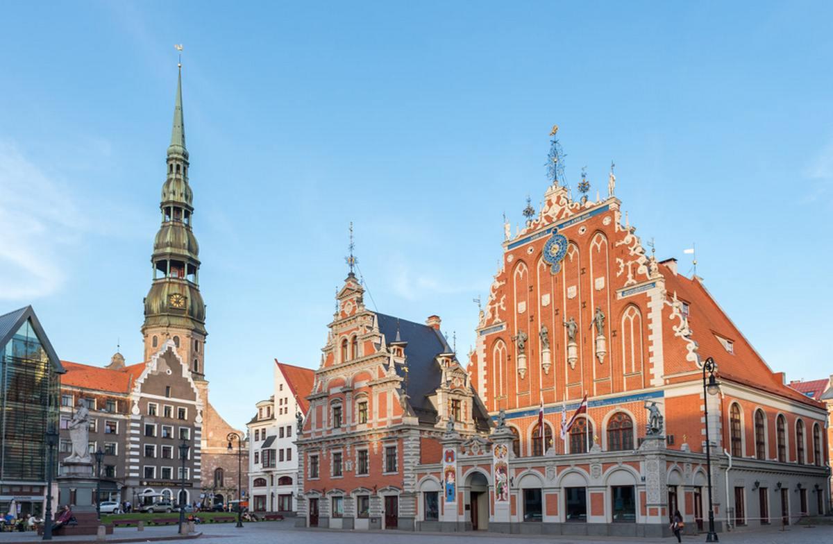 Riga Landausflüge