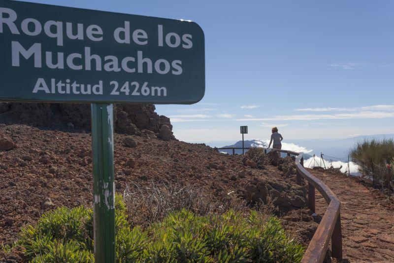 Landausflüge auf La Palma auf eigene Faust