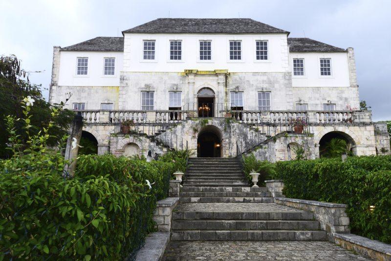 Landausflüge in Falmouth zum Rose Hall Greathouse