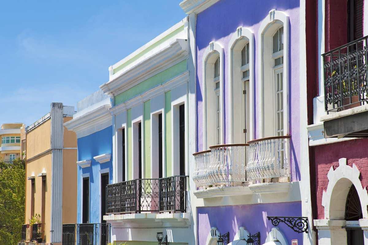 San Juan Landausflüge Puerto Rico