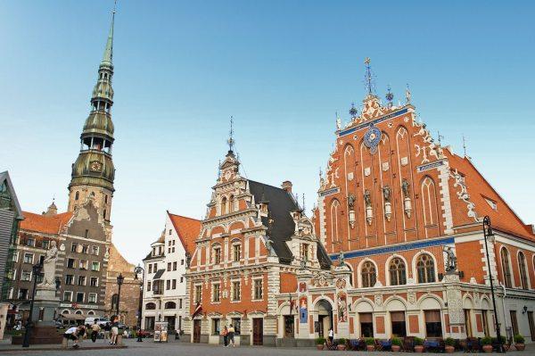 Riga Auf Eigene Faust Kreuzfahrten Seereiseplanung