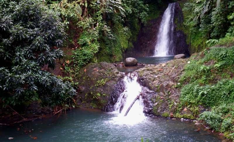 Grenada Auf Eigene Faust Kreuzfahrten Seereiseplanung