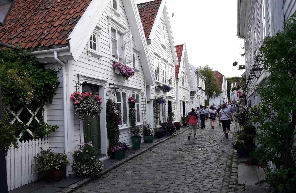 Stavanger Landausflüge