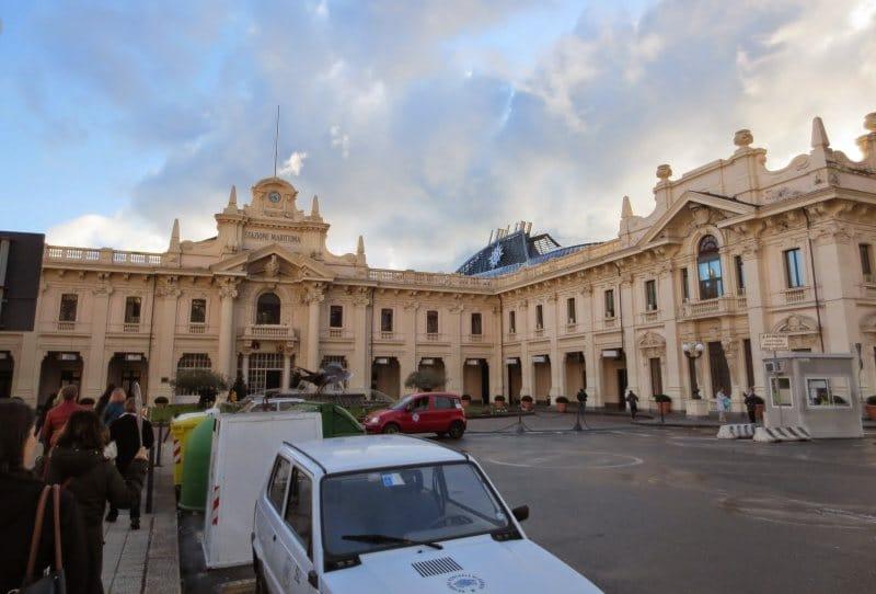 Landauaflüge in Genua auf eigene Faust