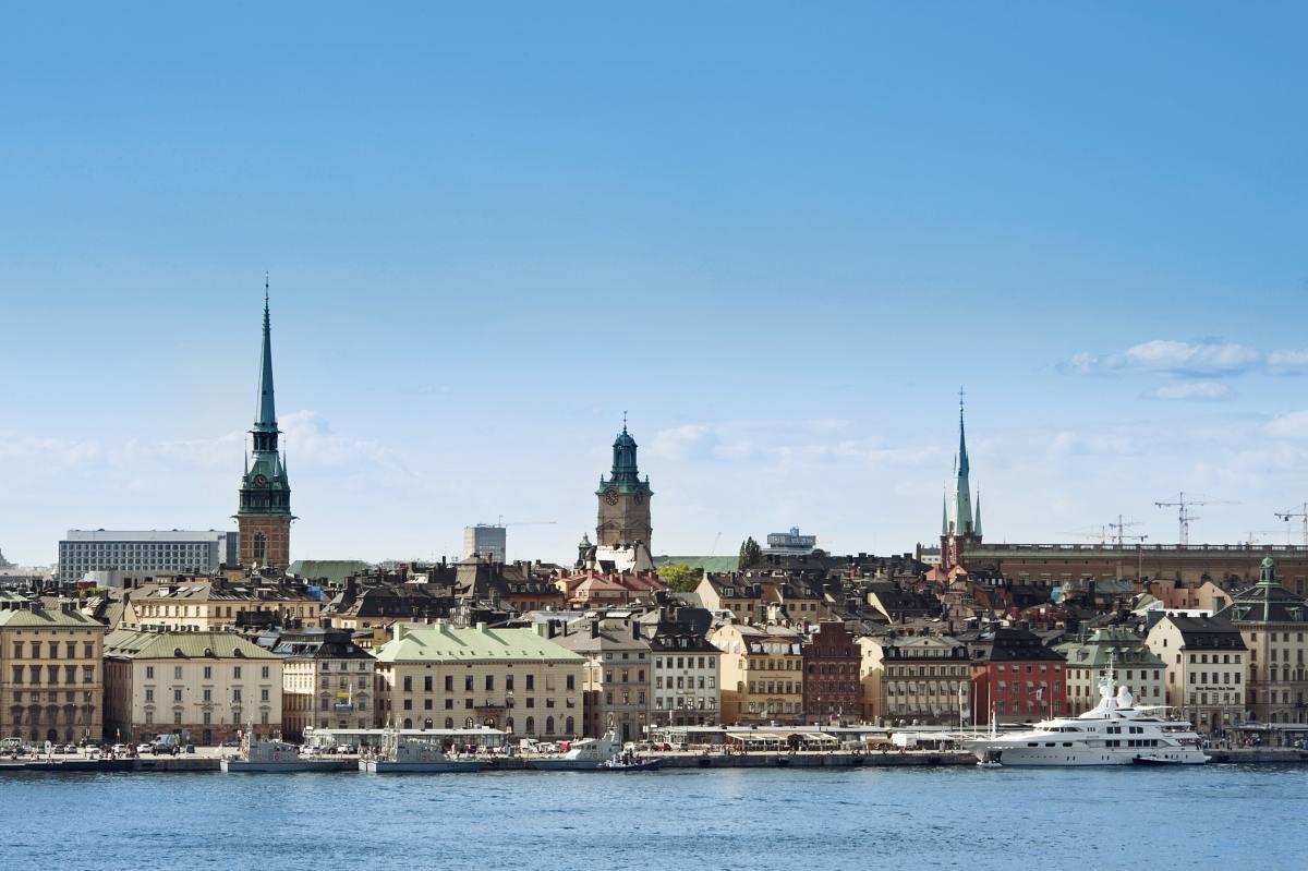 Stockholm Landausflüge