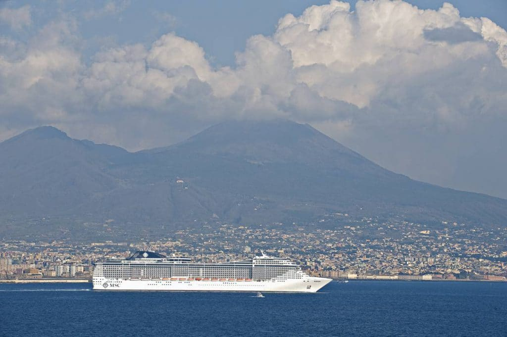 Neapel Landausflüge