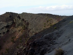 Vulkanischer Süden