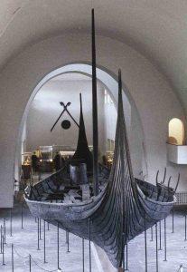 Wikingerschiffmuseum