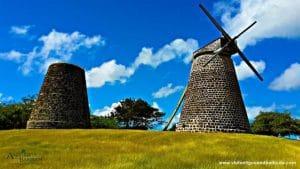 Zuckermühlen